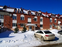 neighbour house: st. Solnechnaya, house 69. Apartment house