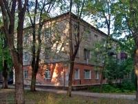 隔壁房屋: alley. Tikhiy, 房屋 2. 公寓楼