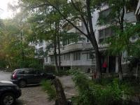 Samara, Topoley st, house 3. Apartment house