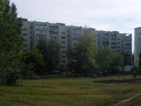 萨马拉市, Topoley st, 房屋 4. 公寓楼