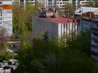 "Samara, office building ОАО ""ВолгаТелеком"", Topoley st, house 7"