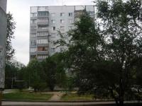 Samara, st Fadeev, house 44А. Apartment house