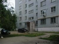 Самара, улица Фадеева, дом 44А. многоквартирный дом