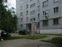 Samara, Fadeev st, house 44А. Apartment house