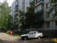 Samara, Fadeev st, house 46. Apartment house
