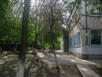 "Samara, nursery school №186 ""Ромашка"", Fadeev st, house 52"