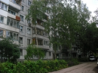 Samara, Fadeev st, house 55. Apartment house