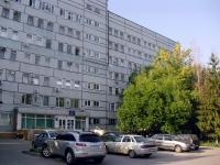 萨马拉市, 门诊部 Городская поликлиника №15, Fadeev st, 房屋 56А