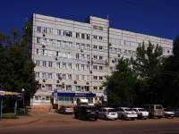 隔壁房屋: st. Fadeev, 房屋 56А. 门诊部 Городская поликлиника №15