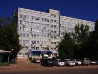 neighbour house: st. Fadeev, house 56А. polyclinic Городская поликлиника №15