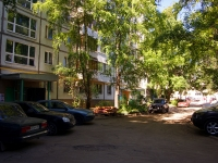 Samara, Fadeev st, house 62. Apartment house
