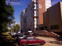 萨马拉市, Fadeev st, 房屋 64. 公寓楼