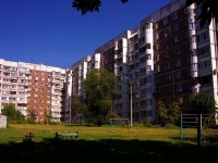 neighbour house: st. Fadeev, house 64. Apartment house