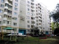 Samara, Fadeev st, house 64. Apartment house