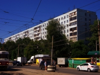 neighbour house: st. Fadeev, house 66. Apartment house