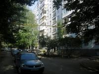 萨马拉市, Fadeev st, 房屋 66. 公寓楼