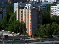 隔壁房屋: st. Fadeev, 房屋 42. 宿舍 Самарского авиационного техникума