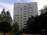 Samara, st Fadeev, house 44Б. Apartment house