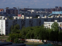 Samara, Fadeev st, house 48. Apartment house