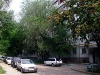 Самара, улица Фадеева, дом 48. многоквартирный дом