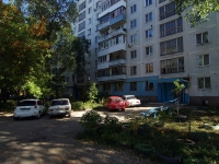 Samara, st Fadeev, house 54. Apartment house