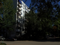 neighbour house: st. Fadeev, house 56. Apartment house