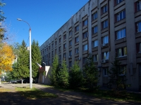 Samara, court Промышленный районный суд г. Самары, Fadeev st, house 58А