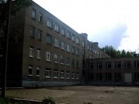 Самара, школа №3, улица Фадеева, дом 61