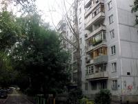 Самара, улица Фадеева, дом 63. многоквартирный дом