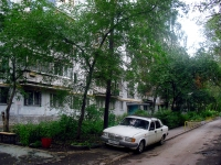 neighbour house: st. Fadeev, house 63. Apartment house