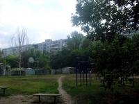 Samara, Fadeev st, house 65. Apartment house