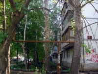 neighbour house: st. Fadeev, house 65. Apartment house