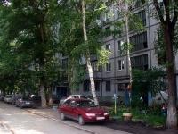 Самара, улица Фадеева, дом 67. многоквартирный дом