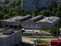Samara, st Fadeev. garage (parking)