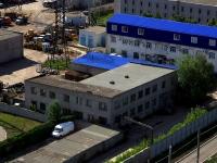 Samara, st Fadeev. service building