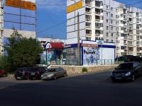 Самара, улица Шверника, дом 17А. магазин