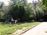 Samara, Morisa Toreza st, house 1. Apartment house