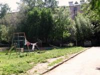 Самара, Мориса Тореза ул, дом 1