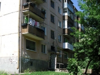 neighbour house: st. Morisa Toreza, house 3. Apartment house