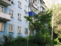 Samara, Morisa Toreza st, house 4. Apartment house