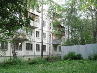 Samara, st Morisa Toreza, house 6. Apartment house