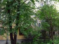 Samara, Morisa Toreza st, house 9. Apartment house
