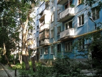 Samara, Morisa Toreza st, house 10. Apartment house
