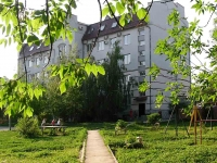 neighbour house: st. Morisa Toreza, house 20. Apartment house