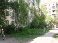 Samara, Morisa Toreza st, house 29. Apartment house
