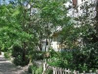 Samara, Morisa Toreza st, house 31. Apartment house