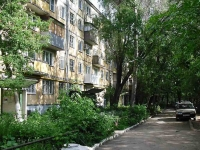 Samara, Morisa Toreza st, house 42. Apartment house