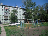 neighbour house: st. Morisa Toreza, house 47. Apartment house