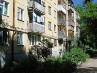 Samara, Morisa Toreza st, house 57. Apartment house