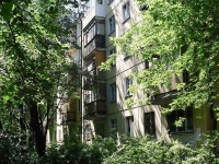 neighbour house: st. Morisa Toreza, house 63. Apartment house
